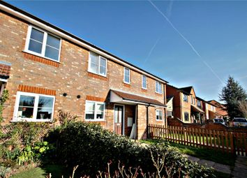 Thumbnail 2 bedroom terraced house to rent in Timber Way, Chinnor, Oxfordshire