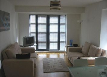 Thumbnail 2 bed flat to rent in Navigation House, Ducie Street, Manchester