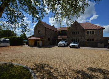 Thumbnail 9 bed detached house for sale in Home Farm, Gravel Hill Road, Yate, Bristol