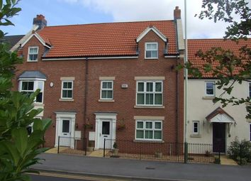 Thumbnail 4 bed property to rent in Lawsons Court, High Coniscliffe, Darlington