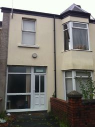 Thumbnail 6 bedroom terraced house to rent in Gwydr Crescent, Brynmill, Swansea