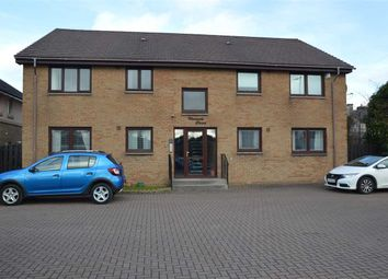 Thumbnail 2 bed flat for sale in Johnstone Road, Hamilton