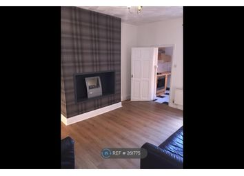 Thumbnail 2 bed flat to rent in Broughton Road, South Shields