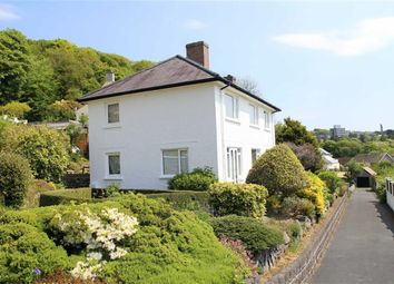 Thumbnail 4 bed detached house for sale in Cae Melyn, Aberystwyth