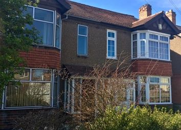 Thumbnail 5 bed property to rent in Horspath Road, Cowley, Oxford