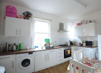 Thumbnail 2 bed flat to rent in Wellington Street, Aldershot