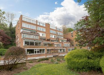 Thumbnail 2 bed flat for sale in Druid Woods, Avon Way, Bristol