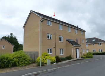 Thumbnail 2 bed flat for sale in Ffordd Maendy, Sarn, Bridgend, Mid Glamorgan