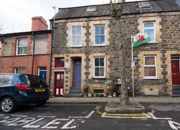 Thumbnail 3 bed terraced house for sale in Pound Place, Aberystwyth