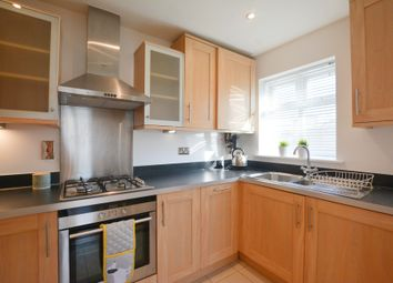 Thumbnail 2 bed flat to rent in Summer Court, Sindlesham, Wokingham