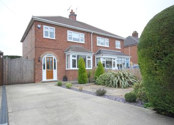 Thumbnail 3 bed semi-detached house for sale in Kenwick Road, Louth