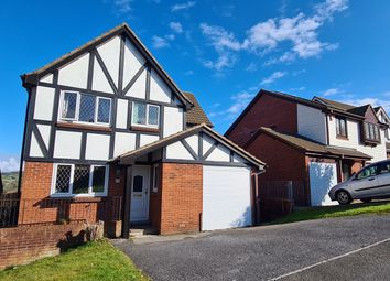 4 bed detached house for sale in Almond Drive, Plympton, Plymouth PL7