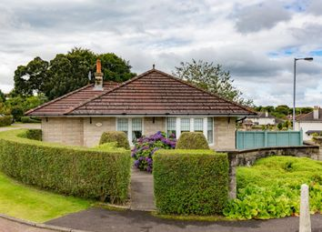 Thumbnail 2 bed detached bungalow for sale in 9 Malleny Grove, Newton Mearns