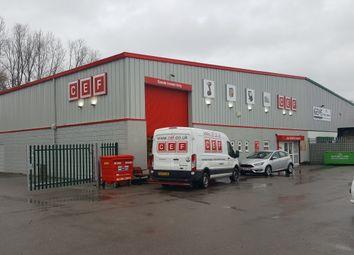Thumbnail Industrial to let in Leeway Industrial Estate, Newport