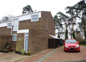Thumbnail 3 bedroom property to rent in Neath Drive, Ipswich