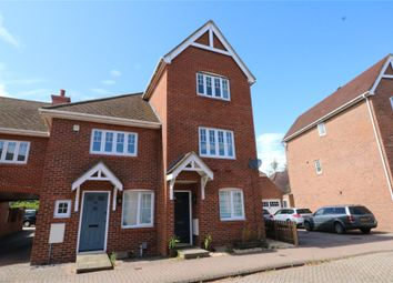 4 bed end terrace house for sale in Wintney Street, Elvetham Heath, Fleet, Hampshire GU51