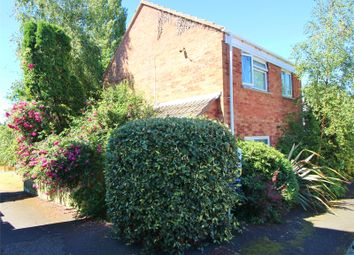 Thumbnail 3 bed end terrace house for sale in Woolbarn Lawn, Barnstaple