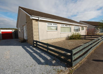 Thumbnail 2 bed bungalow to rent in 44 Mossmill Park, Mosstodloch