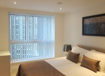 1 bed property for sale in Talisman Tower, Lincoln Plaza, London E14