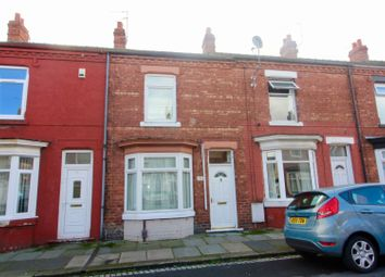 2 bed terraced house for sale in Thirlmere Road, Darlington DL1