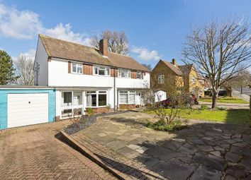 3 bed semi-detached house for sale in Tintagel Road, Orpington, Kent BR5