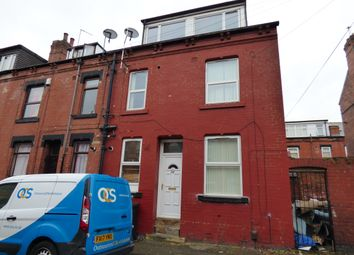 Thumbnail 2 bed terraced house for sale in Recreation Place, Holbeck