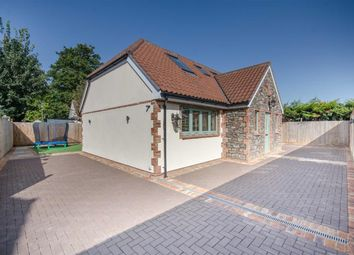 Thumbnail 3 bed detached house for sale in Filton Road, Hambrook, Bristol