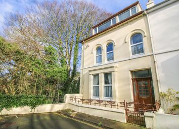 Thumbnail 5 bed property for sale in Railway Terrace, Douglas, Isle Of Man