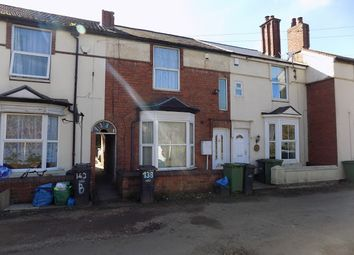 2 bed terraced house for sale in Halesowen, West Midlands B63