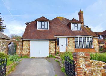 Thumbnail 3 bed detached house for sale in Old Tile, Old Barn Close, Willingdon