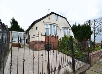 Thumbnail 5 bedroom semi-detached house for sale in Woodward Road, Prestwich, Manchester