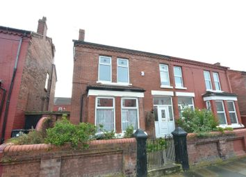 Thumbnail 4 bedroom property for sale in Mount Avenue, Bootle, Merseyside