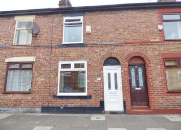 Thumbnail 2 bed terraced house for sale in Dickenson Street, Warrington