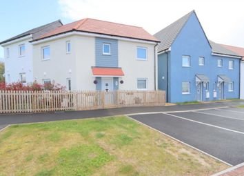 Thumbnail 3 bed end terrace house for sale in Sonnet Close, Plymouth