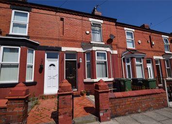 Thumbnail 2 bed terraced house for sale in Spenser Avenue, Rock Ferry, Merseyside