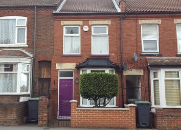 Thumbnail 2 bed terraced house to rent in Ramridge Road, Luton