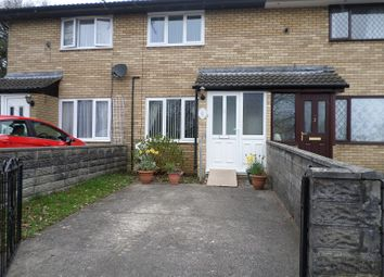 Thumbnail 2 bed terraced house to rent in St Stephens Drive, Pencoed, Bridgend, Mid. Glamorgan.
