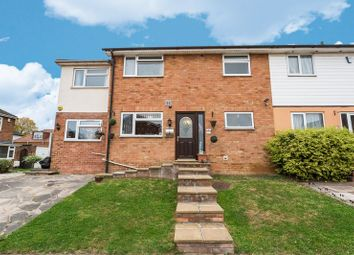 Thumbnail 4 bed semi-detached house for sale in Hawthorns, Leigh-On-Sea