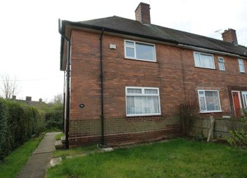 Thumbnail 3 bed terraced house to rent in Coleby Road, Nottingham