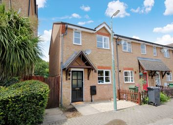 Thumbnail 2 bed terraced house for sale in Stanstrete Field, Great Notley, Braintree
