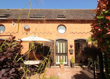Thumbnail 2 bed terraced house for sale in Alkington, Whitchurch