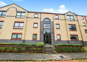 Thumbnail 2 bed flat for sale in Kirkton Gate, Glasgow