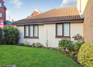 Thumbnail 1 bed detached bungalow for sale in The Avenue, Yeovil
