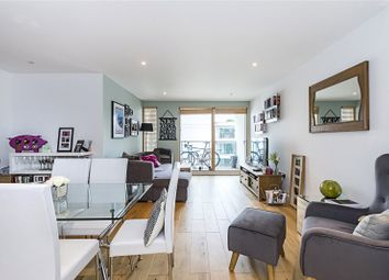 Thumbnail 1 bedroom flat for sale in Wingate Square, London
