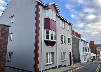 Thumbnail 1 bed flat to rent in Flat 5, 37 Queen Street, Aberystwyth, Ceredigion