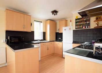 Thumbnail 2 bedroom maisonette for sale in Hillcrest Road, Newhaven, East Sussex