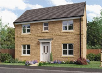 "Thumbnail 3 bedroom detached house for sale in ""Draper"" at Oteley Road, Shrewsbury"