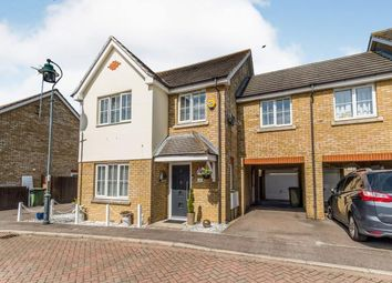 4 bed detached house for sale in Shooters Chase, Iwade, Sittingbourne, Kent ME9