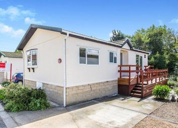 Thumbnail 2 bed bungalow for sale in Alder Avenue, Nidderdale Lodge Park, Knaresborough, North Yorkshire