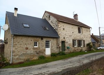 Thumbnail 5 bed property for sale in St-Germain-Beaupre, Creuse, France